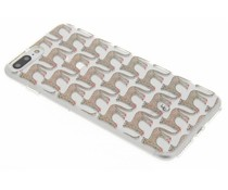 Fabienne Chapot Cheetah Softcase iPhone 8 Plus / 7 Plus