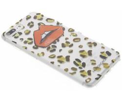 Fashionchick Leopard Softcase iPhone 8 Plus / 7 Plus