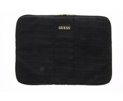 Guess Universele Croco Sleeve Case 11 inch