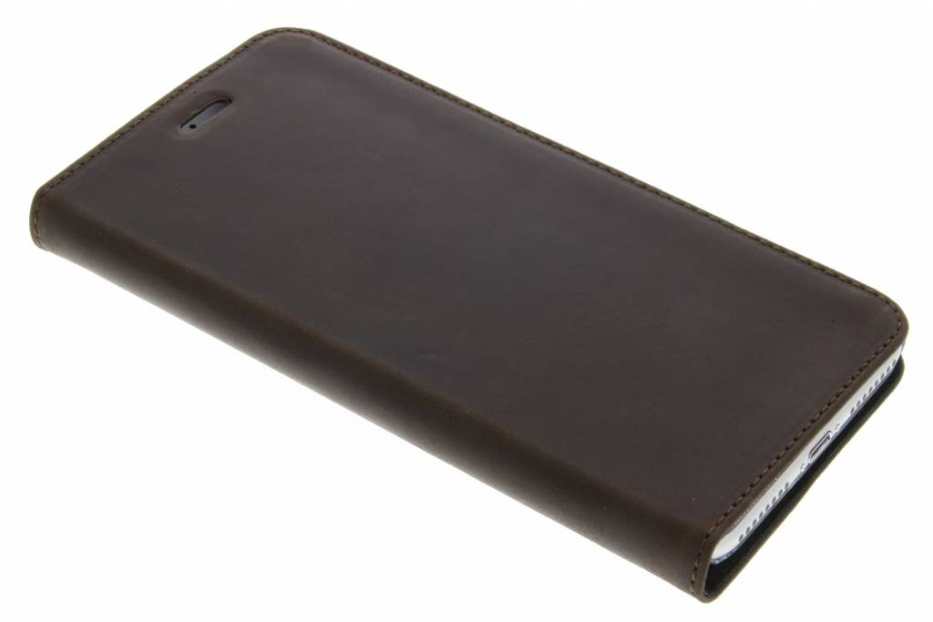 Valenta Booklet Classic Style voor de iPhone 7 Plus - Vintage Brown