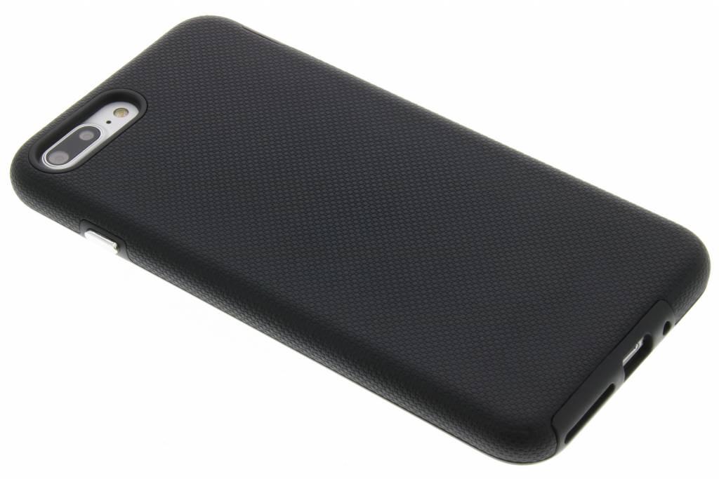Zwarte rugged case voor de iPhone 8 Plus / 7 Plus