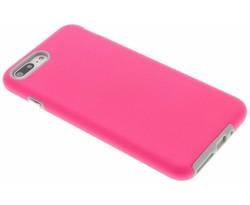 Roze rugged case iPhone 8 Plus / 7 Plus