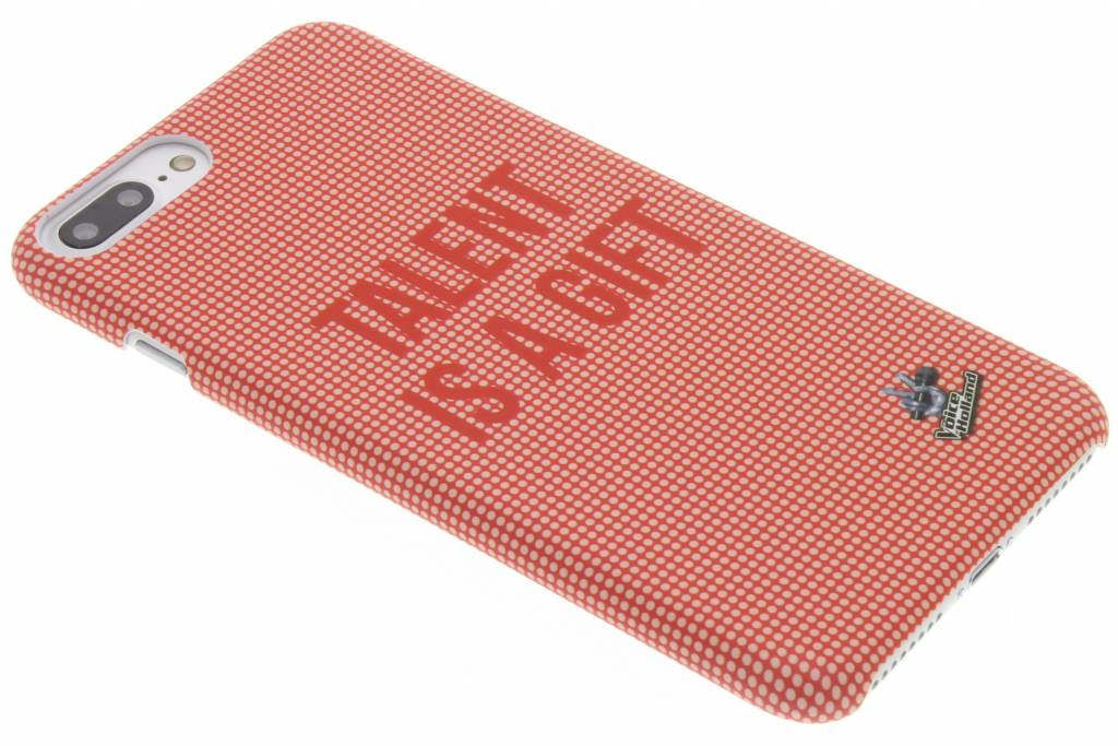 The Voice of Holland Talent is a gift hardcase hoesje voor de iPhone 7 Plus