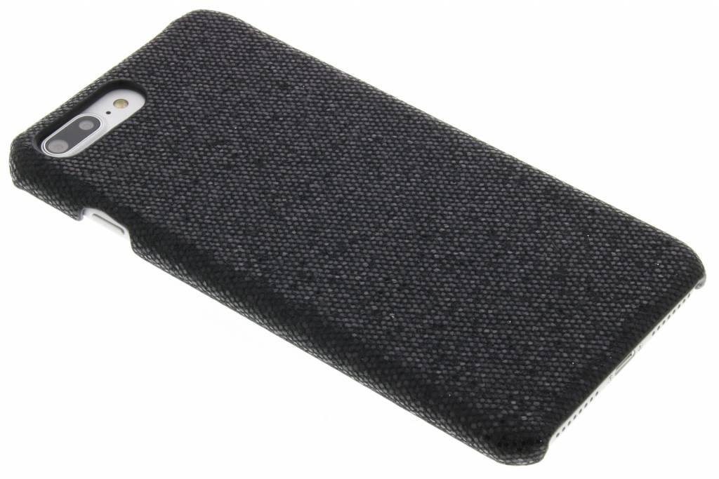 Zwart glamour design hardcase hoesje voor de iPhone 8 Plus / 7 Plus