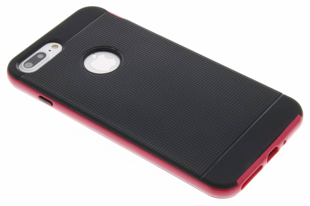Fuchsia TPU Protect Case voor de iPhone 8 Plus / 7 Plus