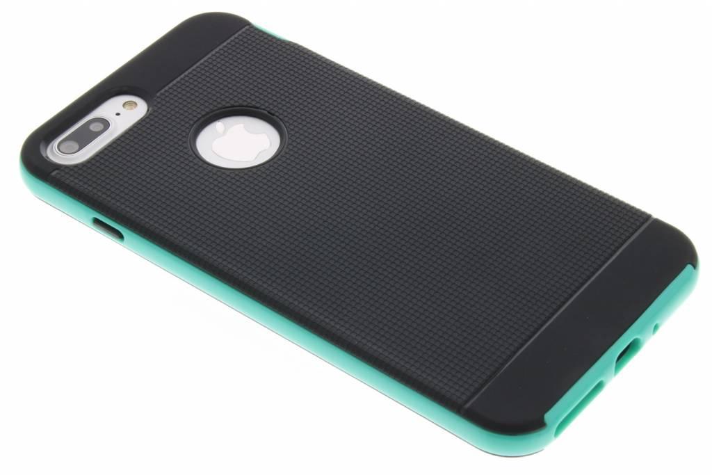 Mintgroene TPU Protect Case voor de iPhone 8 Plus / 7 Plus