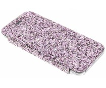 Fonex Glitter glam booktype hoes iPhone 6 / 6s