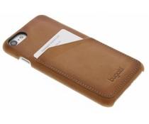 Bugatti Snap Case iPhone 8 / 7 - Cognac