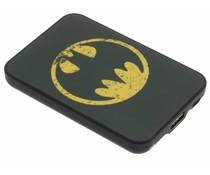 Smartoools Batman powerbank 5000 mAh - 2,1 Ampère