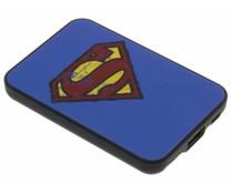Smartoools Superman powerbank 5000 mAh - 2,1 Ampère