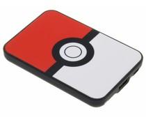 Smartoools Pokémon powerbank 5000 mAh - 2,1 Ampère