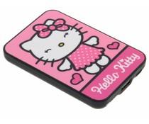 Smartoools Hello Kitty powerbank 5000 mAh - 2,1 Ampère