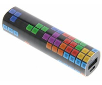 Smartoools Games powerbank 2600 mAh - 2,1 Ampère