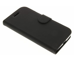 Accezz Wallet TPU Booklet Motorola Moto G4 (Plus)