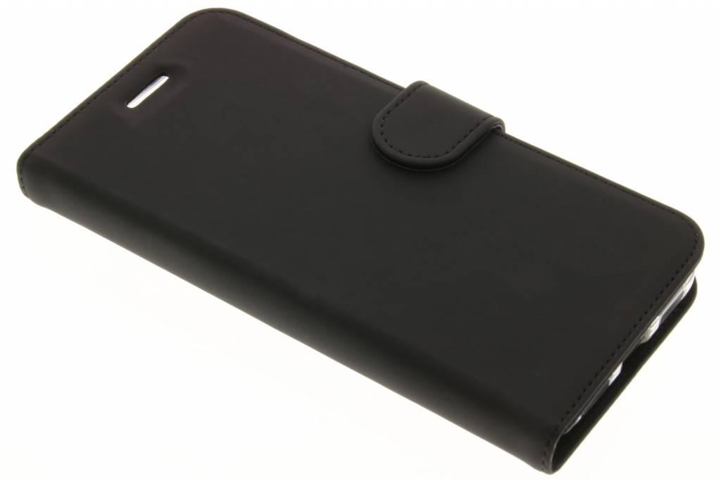 Accezz Wallet TPU Booklet voor de Google Pixel - Zwart