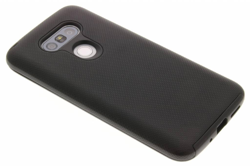 Accezz Xtreme Cover voor de LG G5 (SE) - Zwart