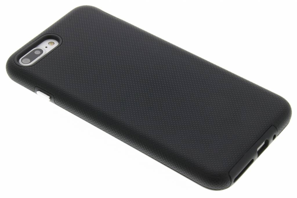 Accezz Xtreme Cover voor de iPhone 8 Plus / 7 Plus - Zwart