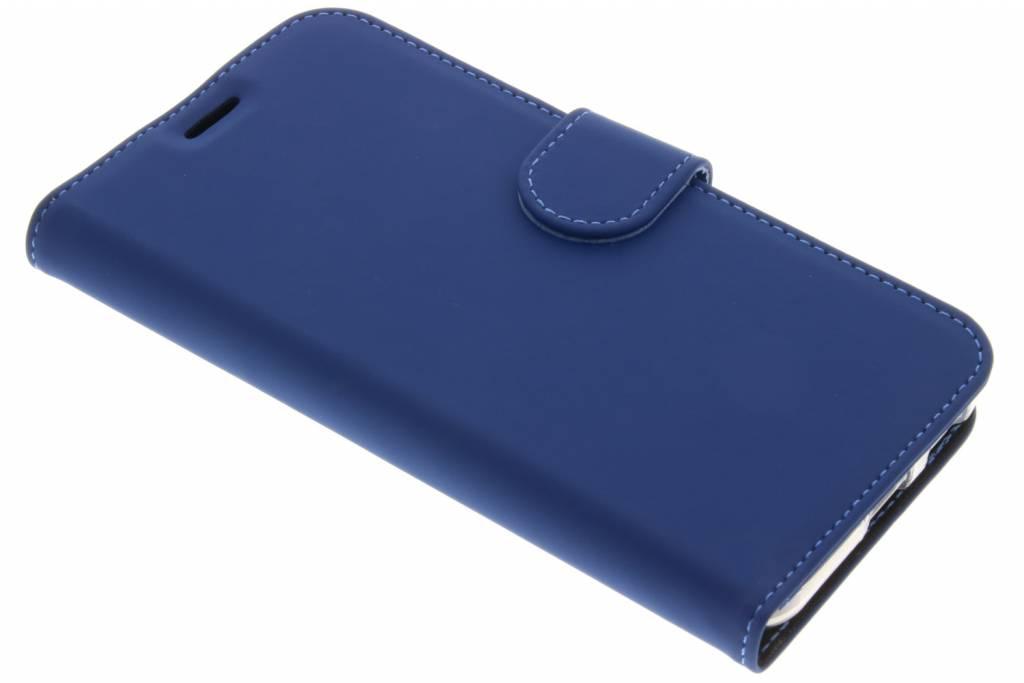 Accezz Wallet TPU Booklet voor de LG Nexus 5X - Blauw