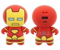Marvel Avengers Power Bank 2600 mAh - 1 ampère