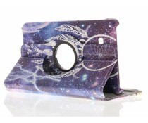 360° draaibare design tablethoes Galaxy Tab A 7.0 (2016)