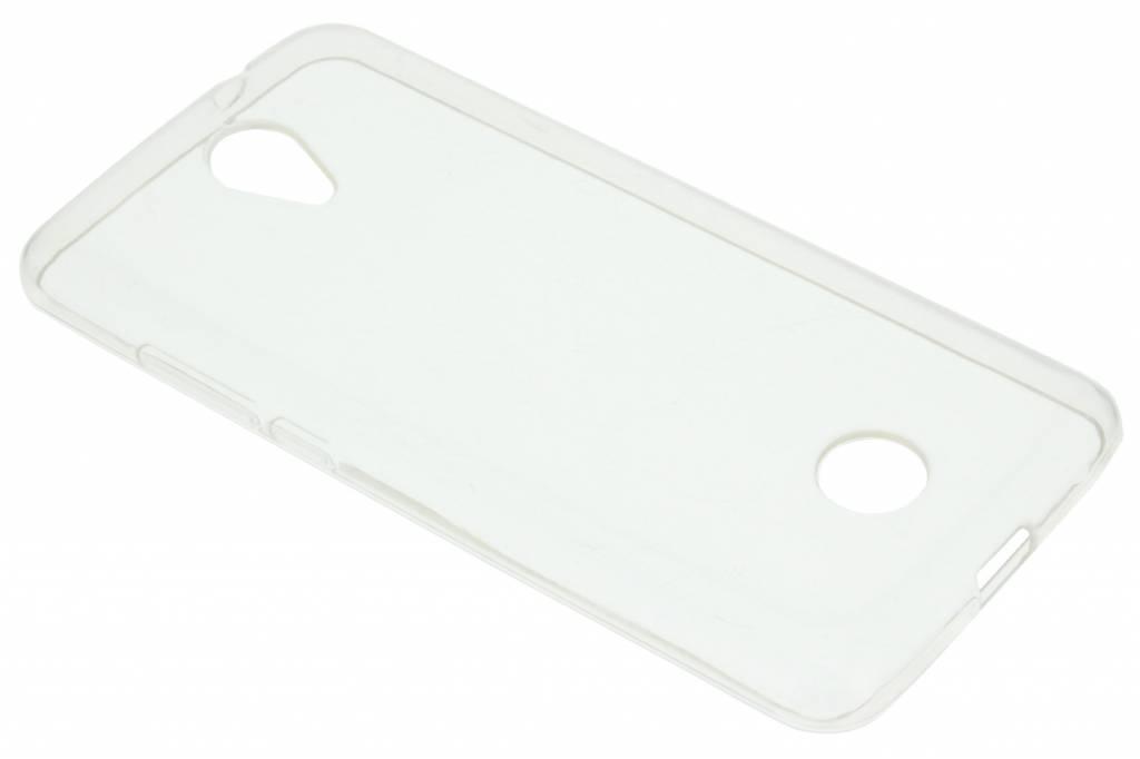 Accezz TPU Clear Cover voor de Acer Liquid Zest (4G) - Transparant