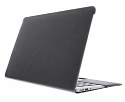 Melkco Premium Leather Cover MacBook Air 13.3 inch