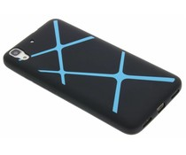 Glow in the dark TPU case Huawei Y6