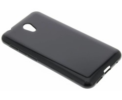 Zwart gel case Vodafone Smart Prime 7