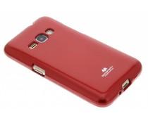 Mercury Goospery Jelly case Samsung Galaxy J1 (2016)
