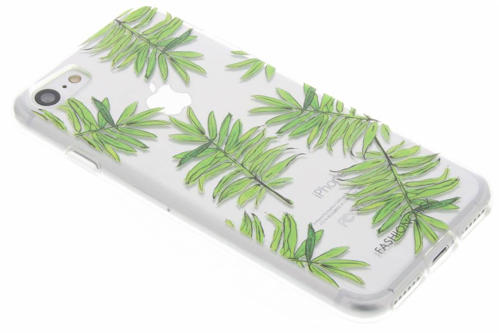 Fashionchick Leaves Softcase voor de iPhone 8 / 7