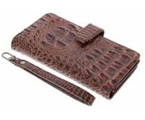 Bruin Krokodil Wallet Case Motorola Moto X Style