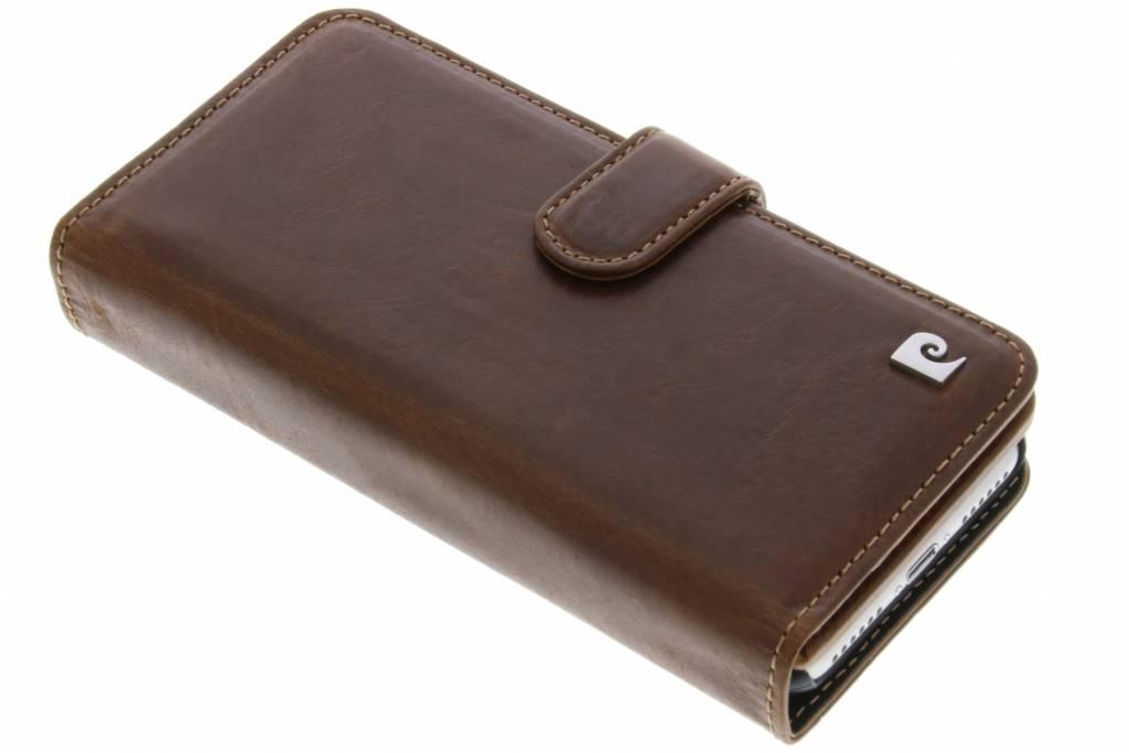 Wallet Case voor de iPhone 7 - Bruin