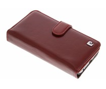 Pierre Cardin Wallet Case iPhone 6(s) Plus - Rood