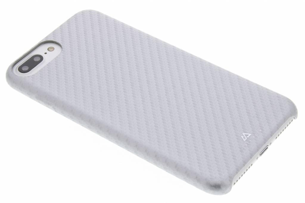 Flex Carbon Case voor de iPhone 7 Plus / 6s Plus / 6 Plus - Zilver