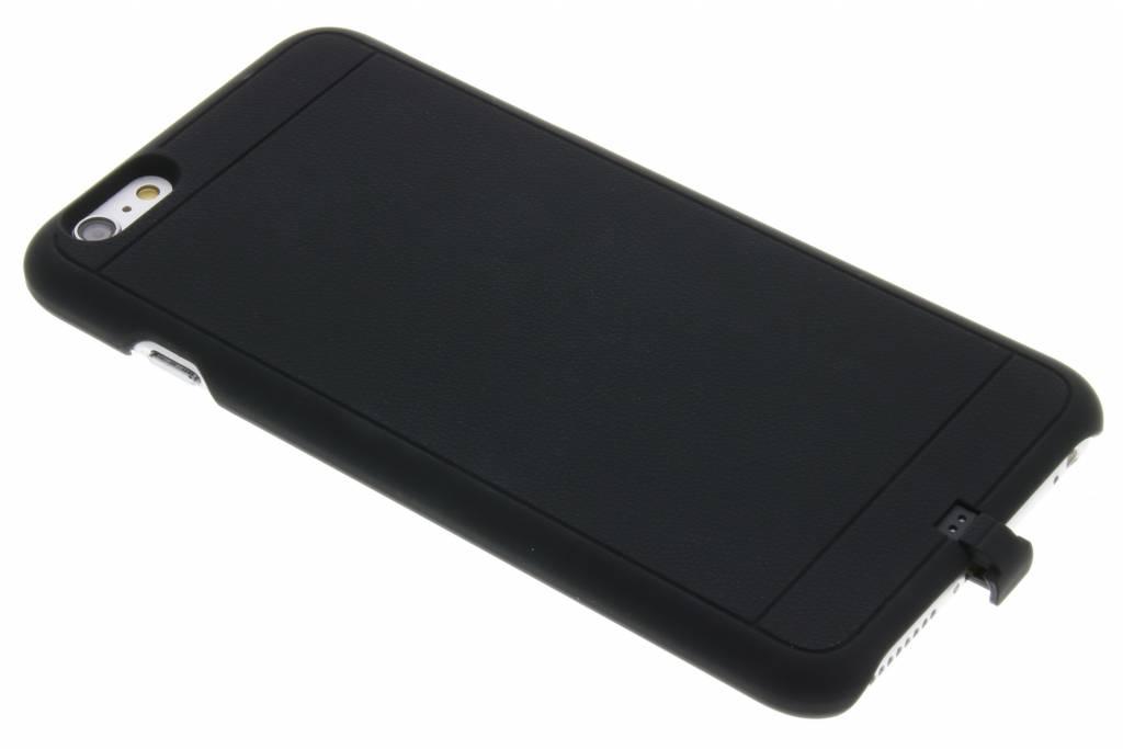 Wireless Charging Case iPhone 6(s) Plus - Zwart