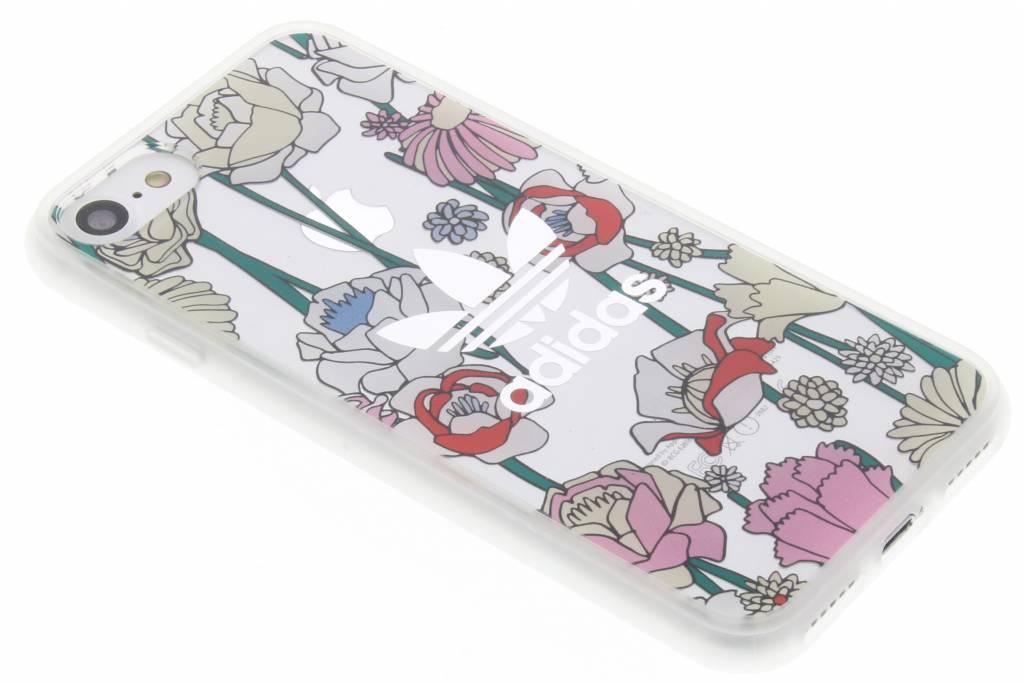 Adidas Originals Clear case bohemian Apple iPhone 7