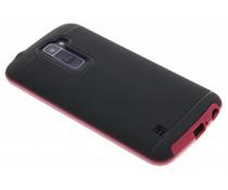Fuchsia TPU protect case LG K10