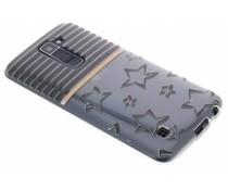 Design TPU siliconen hoesje LG K10