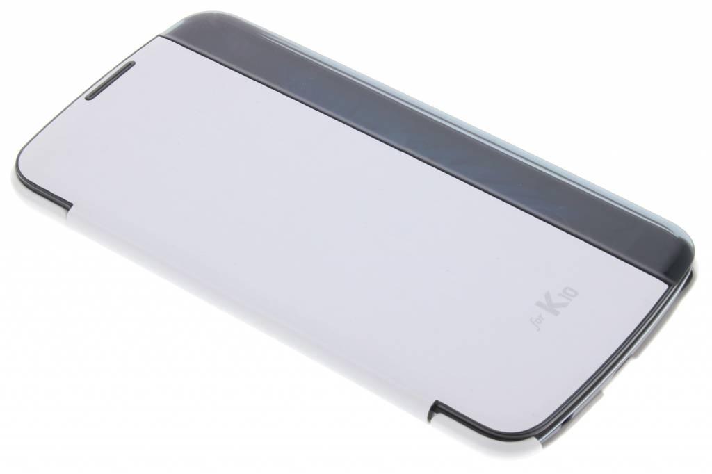LG Quick Glance Case voor de K10 - Wit