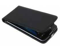 Mobiparts Premium Flipcase LG K10 - Zwart