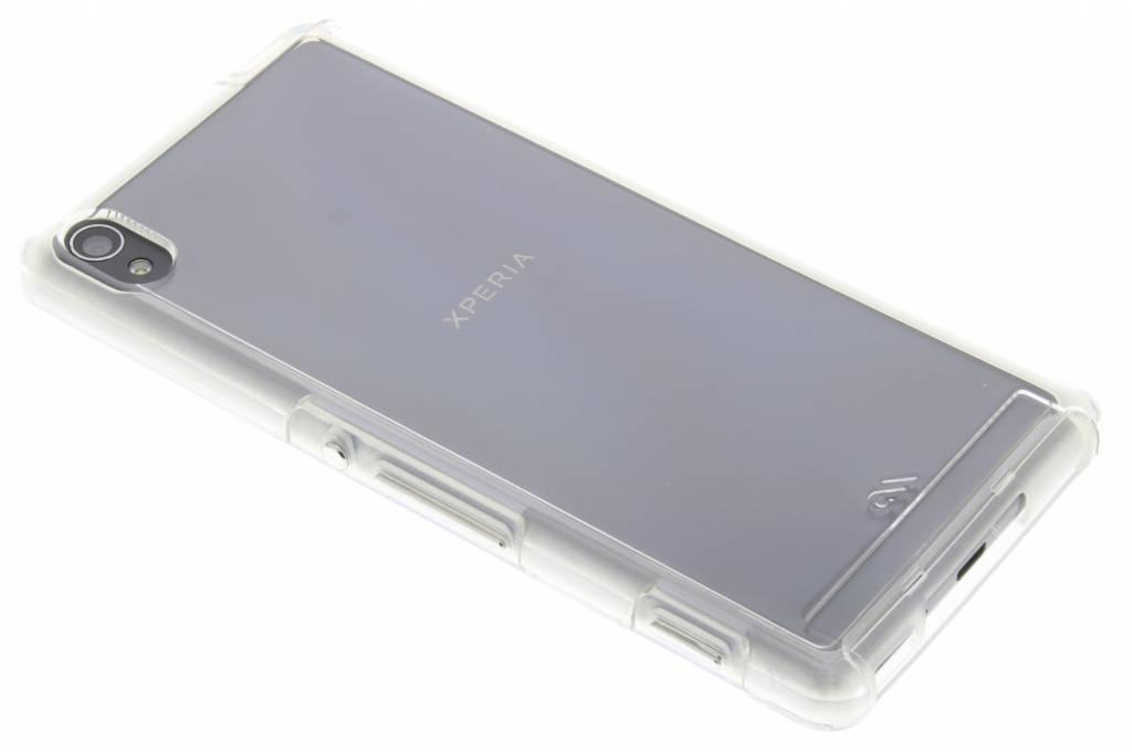 Case-Mate Naked Tough Case voor de Sony Xperia XA - Transparant
