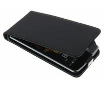 Mobiparts Premium Flipcase LG K8 - Black