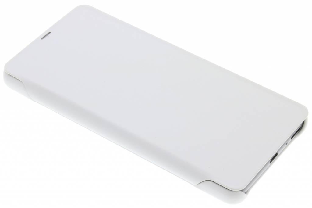 Sony Style Flip Cover voor de Xperia XA - Wit