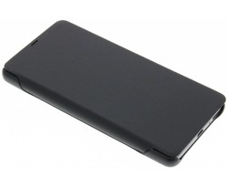 Sony Style Flip Cover Xperia XA - Zwart