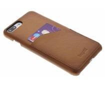 Bugatti Snap Case iPhone 7 Plus - Cognac