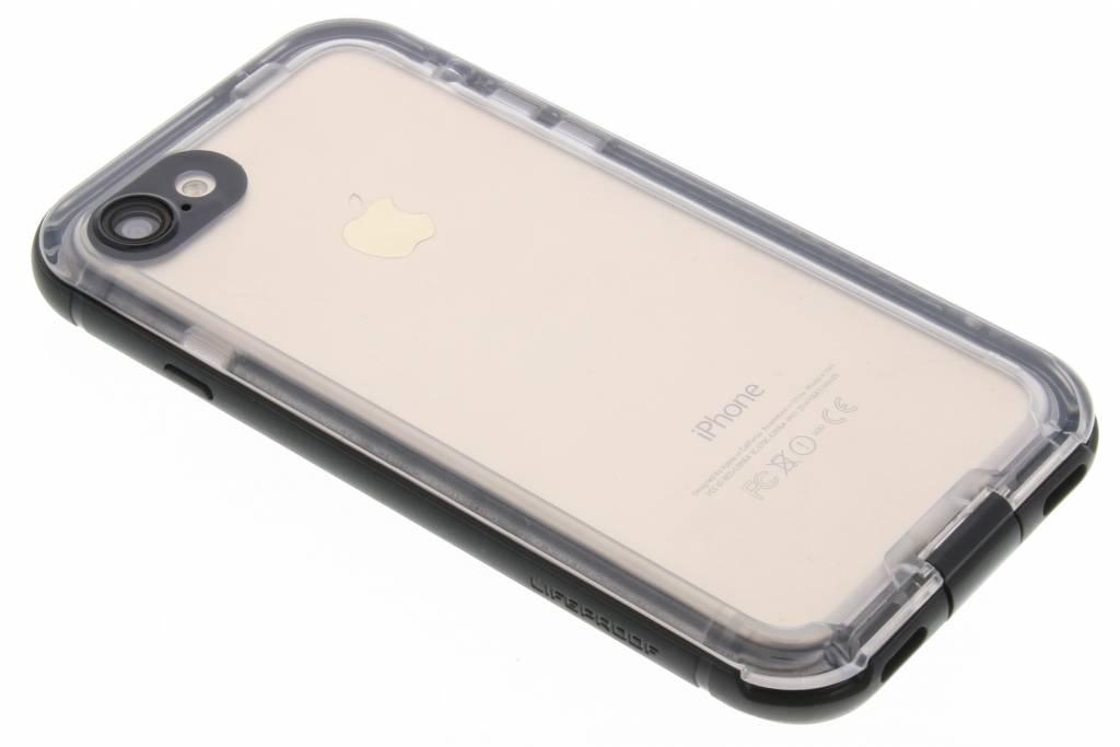 LifeProof Nüüd Case voor de iPhone 7 - Zwart