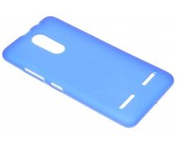 Matte gel case Lenovo K6