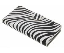 Zebra booktype hoes Lenovo K5