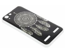Design TPU hoesje Lenovo K5