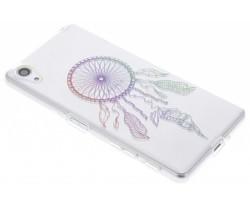 Dromenvanger design TPU hoesje Sony Xperia X Performance